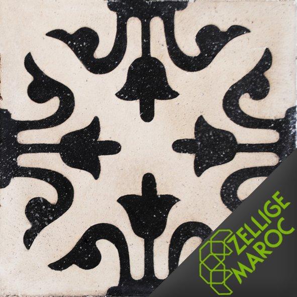 Carreaux ciment c57 zellige maroc - Carreaux ciment maroc ...
