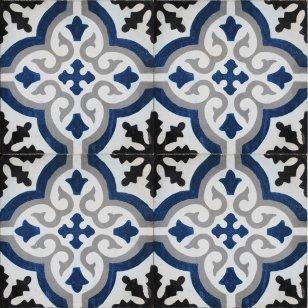 Carreaux ciment T17 | Zellige Maroc