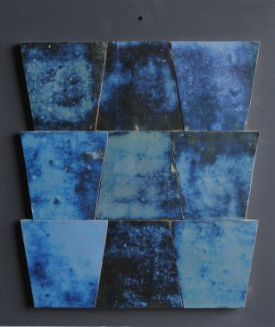 Trapeze Blue Magic N 37